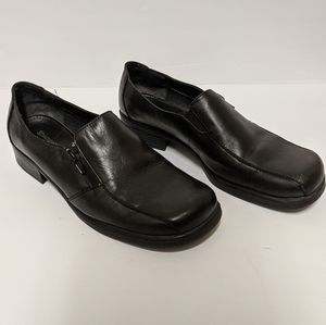 3for$20 naturalizer heeled clogs size 10